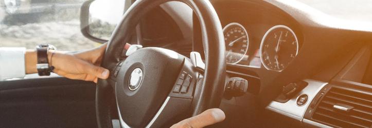 Speeding Ticket in Morehead City
